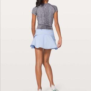 Lululemon Athletica Play off the Pleats skirt